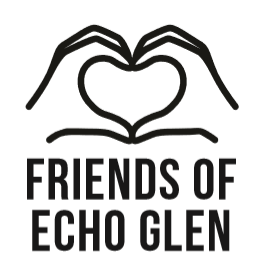 Echo Glen Children's Center Logo